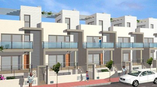 Apartamentos en alquiler en Balneario La Encarnación